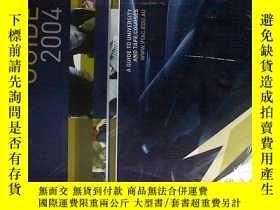 二手書博民逛書店VTAC罕見GUIDE 2004Y5097 VTAC GUIDE 2004 出版2004