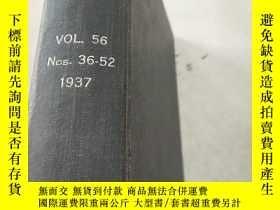 二手書博民逛書店chemistry罕見and industry Vol.56 N