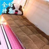 床墊 學生單人加厚床墊學生宿舍床寢室0.9*2.0m學生宿舍(不送枕頭)墊子床