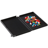 《 Nano Block 迷你積木 》NB - 020 nanoblock 止滑墊╭★ JOYBUS玩具百貨