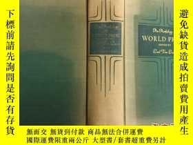 二手書博民逛書店An罕見Anthology of World Prose世界散文