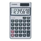 【奇奇文具】卡西歐CASIO SX-300P 口袋計算機/國家考試商務計算機/8位元