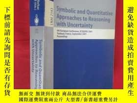 二手書博民逛書店Symbolic罕見and Quantitative Approaches to Re... (小16開) 【詳見
