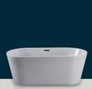 【麗室衛浴】國產 B99686   壓克力獨立造型缸 160*80*60CM 新款上市