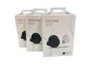SUGAR MCK-TS4【黑色/神腦保固3個月】真無線/藍芽耳機/藍牙耳機/IPX4防水