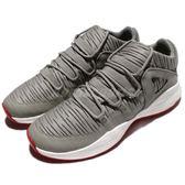 Nike 休閒鞋 Jordan Formula 23 Low AJ10元素 灰綠 白 紅 男鞋 運動鞋【PUMP306】 919724-051