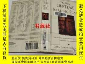 二手書博民逛書店The罕見New Lifetime Reading Plan:The Classical Guide to Wor