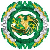 戰鬥陀螺 BURST#143-4 死亡鳳凰  確定版結晶輪盤強化組 超Z覺醒 BEYBLADE AKARA TOMY