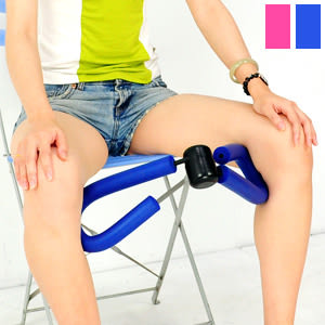 美體夾│Beauty俏曲線健美夾.彈力手臂力器似貝殼機.健臂美胸神器美腿機.運動健身