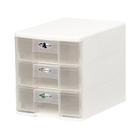 【樹德SHUTER】PC-1103玲瓏收納盒(白)