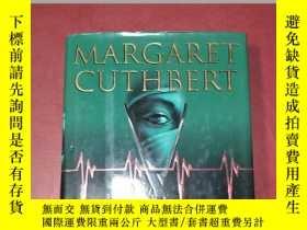 二手書博民逛書店the罕見silent cradleY8088 Margaret