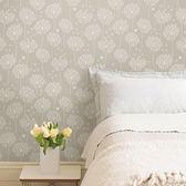 廚房壁貼 客廳壁貼 蒲公英 花紋 貼紙【可以取下的壁貼】NU WALLPAPER- NU1651