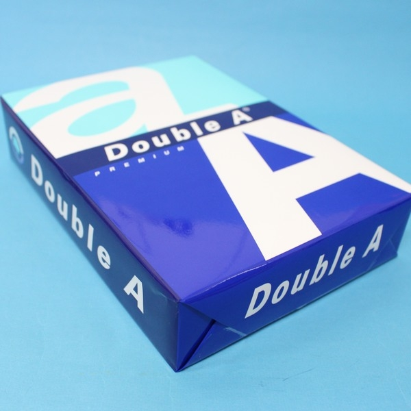 Double A B5影印紙 80磅 (白色) 【一箱5包入】(每包500張) A&a