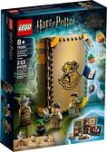 樂高LEGO Harry Potter 霍格華茲 時刻 藥草學 76384 TOYeGO 玩具e哥