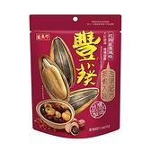 盛香珍豐葵香瓜子-桂圓紅棗150g【愛買】