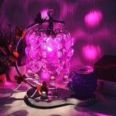 香薰燈雙燈精油燈爐插電調光香薰機創意臥室香薰臺燈結婚生日禮物