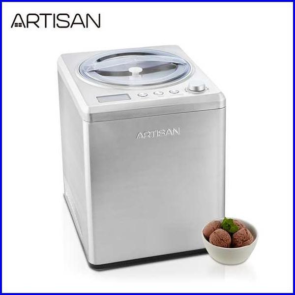 (送攪拌棒/附食譜) ARTISAN 奧的思 2.5L 數位 全自動 冰淇淋機 IC2581