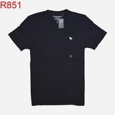 AF A F Abercrombie Fitch A F 男當季  短袖T 恤AF R85