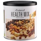 (買1送1) 清淨生活 天然綜合堅果 310g/罐