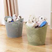 臟衣籃大號塑料臟衣籃衣簍浴室洗衣籃家用玩具衣物收納籃臟衣服收納筐魔法空間