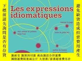 二手書博民逛書店Les罕見Expressions IdiomatiquesY255562 Isabelle Chollet C