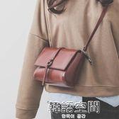 ins超火夏天迷你小包包女2019新款韓版潮百搭chic少女單肩斜背包