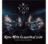 凱戈 全球電音串流霸主 超級神曲精選 日本獨佔台壓版 CD  | OS小舖