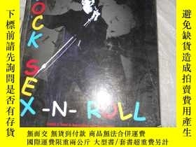 二手書博民逛書店ROCK罕見SEX & ROLL JOSEPH A.TUNZI