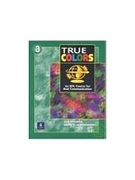 二手書博民逛書店《True Colors: An EFL Course for