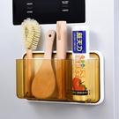 冰箱掛架廚房置物架冰箱架創意家用收納架冰箱側邊側磁鐵壁掛塑料  【端午節特惠】