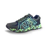 最平價的越野鞋款 防沙塵 硬質EVA 361-BRAVE  戶外 女鞋
