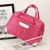 旅行包防水大容量行李包男女運動健身包牛津布新款待產包全館八八折柜惠