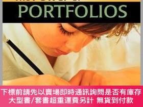 二手書博民逛書店預訂The罕見Power Of Portfolios: What Children Can Teach UsY