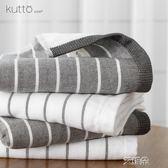毛巾純棉紗布柔軟吸水透氣洗臉家用情侶面巾男女 艾維朵