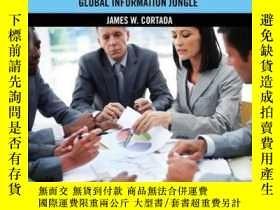 二手書博民逛書店The罕見Essential Manager: How to Thrive in the Global Infor