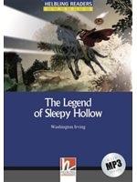 二手書《The Legend of Sleepy Hollow (25K彩圖經典文學改寫英文版+1MP3)》 R2Y ISBN:9783852725123