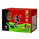 橘平屋味付海苔禮盒46.8g【愛買】