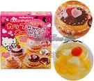 通販屋-日本製HELLO KITTY甜蜜小蛋糕模具組132629