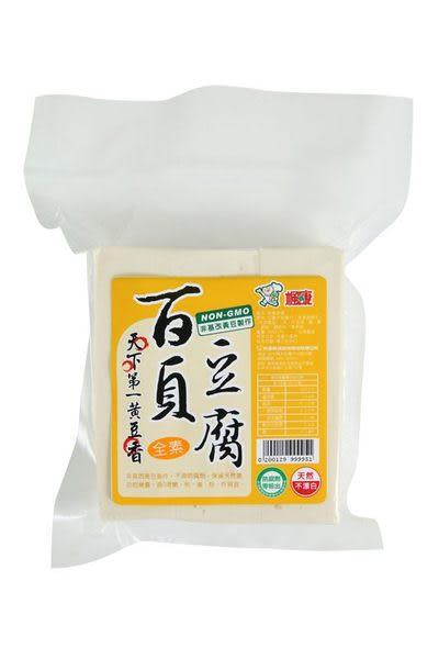 楓康百頁豆腐600g