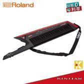 【金聲樂器】Roland AX-Edge BK keytar 肩背式 黑色 合成器