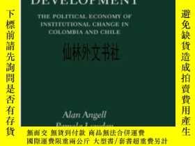 二手書博民逛書店【罕見】2001年 Decentralizing Develop