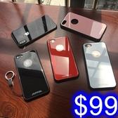 玻璃殼 蘋果 iphoneX/XS 鋼化玻璃背蓋手機殼 蘋果防摔殼 高強度玻璃手機殼