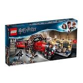 【南紡購物中心】【LEGO 樂高積木】哈利波特Harry Potter系列-霍格華茲特快車(801pcs) 75955