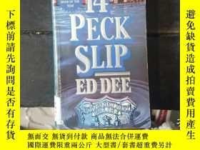 二手書博民逛書店14罕見PECK SLIPY271632 ED DEE WARN