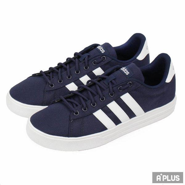 Adidas 男 DAILY 2.0 愛迪達 經典復古鞋- DB0285