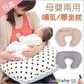 孕婦枕 哺乳枕 靠枕-嬰兒餵奶枕頭-JoyBaby