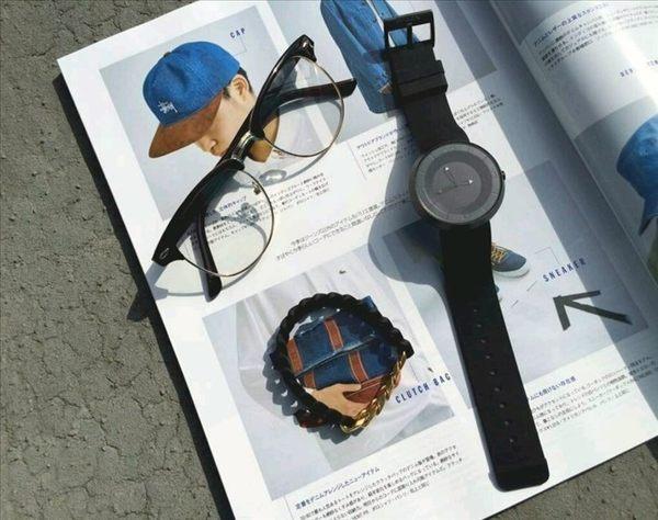 韓國代售 精美 暗黑人氣 錶款 手錶 對錶 男女 款 潮流  g shock 潮流表 指針