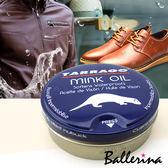 Ballerina-(西班牙製)皮革亮光防水貂油(100ml)-TARRAGO