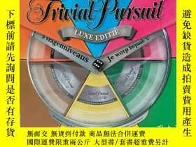 二手書博民逛書店TRIVIAL罕見PWRSWUIT LUXE EDITIEY19