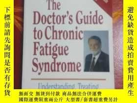 二手書博民逛書店The罕見Doctor s Guide to Chronic F